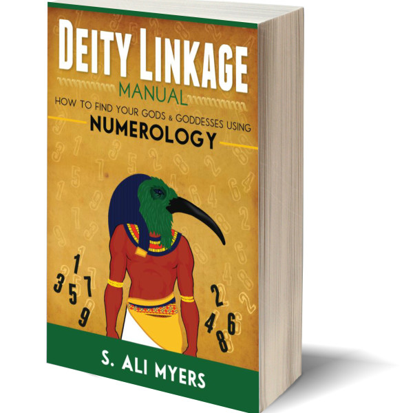 deity linkage manual free pdf