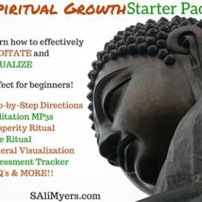 Spiritual Growth Starter Pack