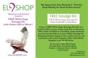 Spiritual Business Starter Workshop (Registration Deadline) – El 9 Shop